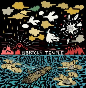 Bootchy Temple - Childish Bazar