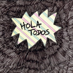 Th Da Freak - Hola Todos